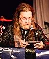 Wolfgang Hohlbein – Hamburg Metal Dayz 2014 03.jpg