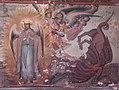 Woman and the dragon (Athon fresco).jpg
