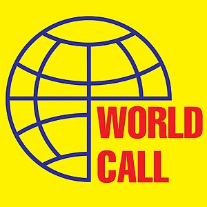 WorldCall - Image: World Call Logo