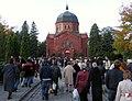 Wrocław, Kaplica cmentarna - fotopolska.eu (333156).jpg