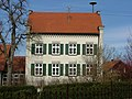Wuchzenhofen Alte Schule Rathaus - panoramio.jpg