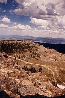 Sierra Madre Range (Wyoming)