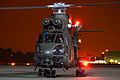 XW213 Aerospatiale (Westland) SA-330E Puma HC1 (15608611431).jpg