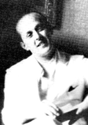 Abril, Xavier (1905-1989)