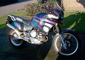 Image illustrative de l'article Yamaha XTZ 750 Super Ténéré