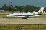 YU-SPC Cessna Citation XLS+ C56X - PNC (29941734955).jpg
