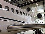 Ya con el avion aparcadito en el hangar (6125686260).jpg