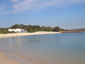 Phillip Bay, New South Wales - Yarra Bay at Phillip Bay
