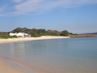 Phillip Bay, New South Wales Suburb of Sydney, New South Wales, Australia