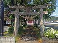 Yasaka Shrine Mameda Hita Oita 01.jpg