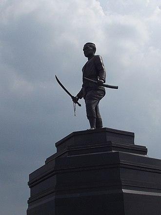 Yasothon - Phra Sunthon Ratcha Wongsa Singh
