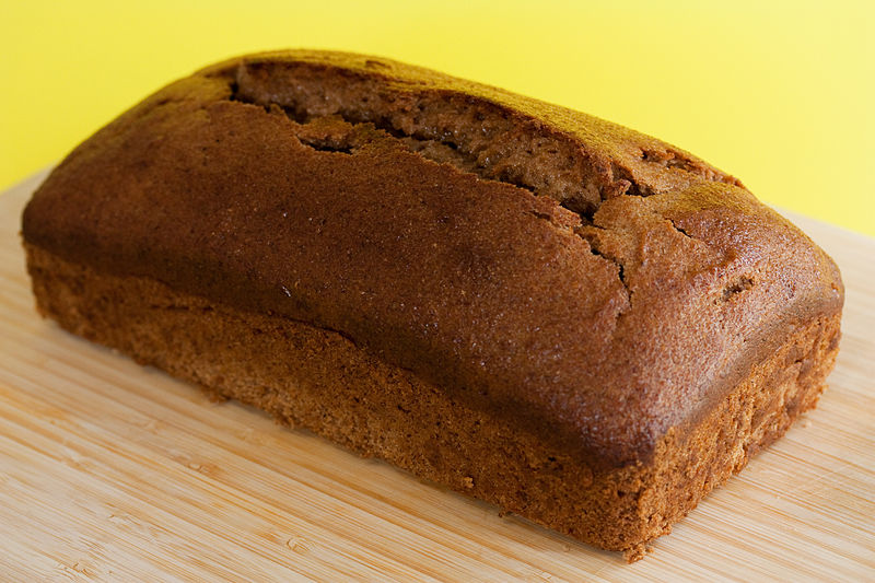 File:Yeasted Banana Bread.jpg