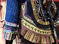 Yi female clothes - Yunnan Provincial Museum - DSC02151.JPG