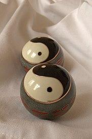 yin yang kugel