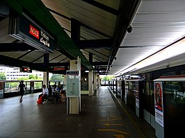 Yishun MRT Station with PSDs.jpg