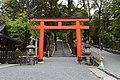 Yoshida-jinja (Kyoto), torii.jpg