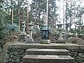 Yoshimine-dera Temple - Statue of Guan Yin.jpg