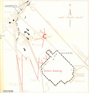 Battle for The Hague - The Dutch counter-attack at Ypenburg