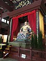 Yue fei in yue fei temple.jpg