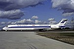 ZAS Airlines of Egypt McDonnell Douglas MD-82 Volpati-1.jpg
