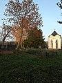 Zabytkowy cmentarz ewangelicko-unijny w Sokolnikach - widok3.jpg