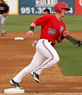 Zach Borenstein American baseball player