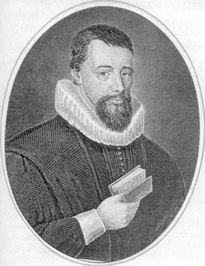 Zachary Boyd - Image: Zachary Boyd b 1585