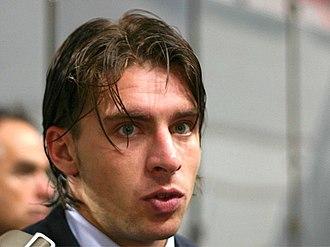 Zdeněk Grygera - Image: Zdenek Grygera