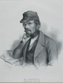 Zentralbibliothek Solothurn - M DISTELI Gestorben den 18ten Merz 1844 - aa0271.tif