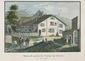 Zentralbibliothek Solothurn - Maison de paisan du Canton de Soleure à Dornach - a0225.tif