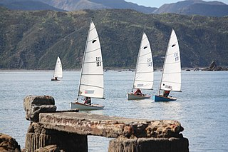 Zephyr (dinghy) sailing dinghy class