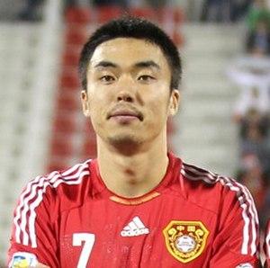 Zhao Xuri - Image: Zhao Xuri