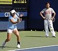 Zheng Jie at the 2009 US Open 01.jpg
