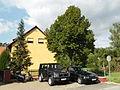 Zimmerei Luschka Nördlinger Straße 22 Kammerstein-Barthelmesaurach 01.JPG