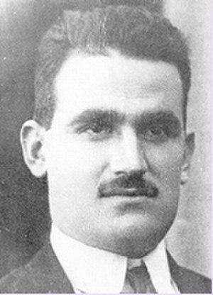 Ziya Hurşit - Ziya Hurşit in the 1920s