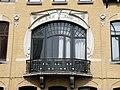 Zurenborg Waterloostraat n°55-63 (9).JPG
