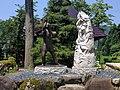 """Echigo's Michelangelo"", Uncho Ishikawa @ Saifukuji Temple.jpg"