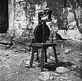 """""""Kolovrat"""", kupljen pred leti v Kopru, Babiči 1950.jpg"""