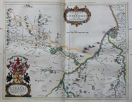 Lauderdale - WikiMili, The Free Encyclopedia