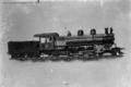"""Q"" class steam locomotive no. 350 (4-6-2 type). ATLIB 294206.png"