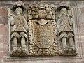 """""""Wappen"""" von dem Parador in Carmona - panoramio.jpg"""