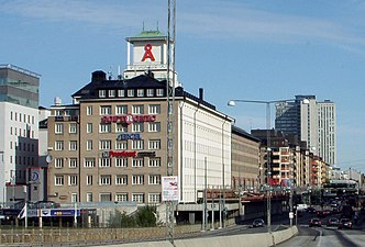 åhlens kungsgatan göteborg