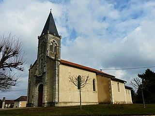 Église-Neuve-de-Vergt Commune in Nouvelle-Aquitaine, France