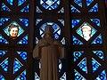 Église Notre-Dame du Raincy - Le Raincy - Seine-Saint-Denis - France - Mérimée PA00079948 (23).jpg