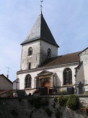 Marson - Church.