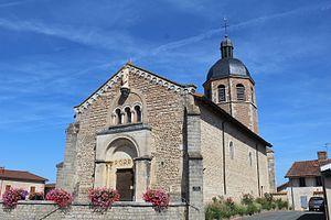 Habiter à Saint-Julien-sur-Veyle