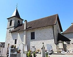 Église St Sylvestre Murs Gélignieux 8.jpg