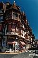 Étretat - Rue Monge - View SE.jpg