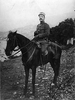 Georgios Katechakis Greek Army officer and politician