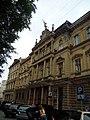 Адміністративний будинок по вул. Січових Стрільців, 3, Львів.JPG